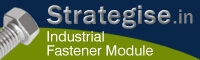 Strategise.in (Industrial Fastener Module)